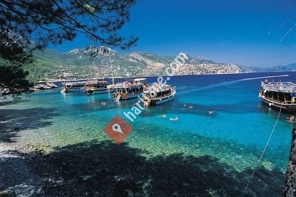 Marmaris Otelleri