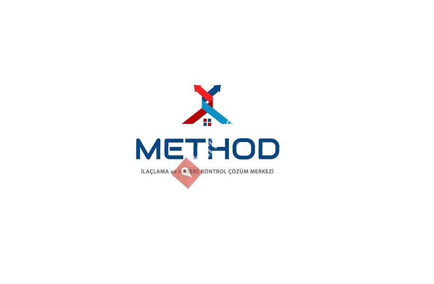 Method Haşere ve Böcek İlaçlama Şirketi