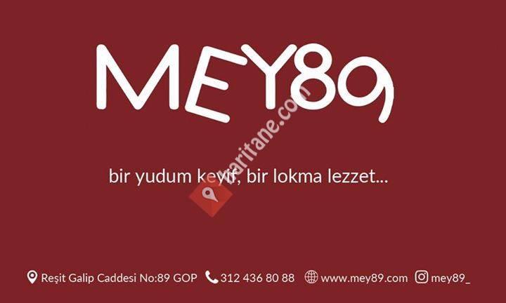 Mey89 Ankara