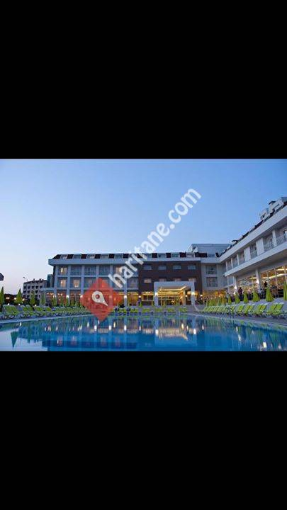 MG Hotels White Lilyum
