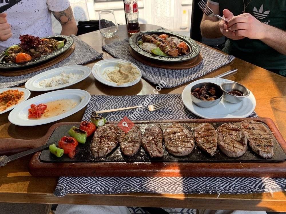 Mivan Restaurant Cafe