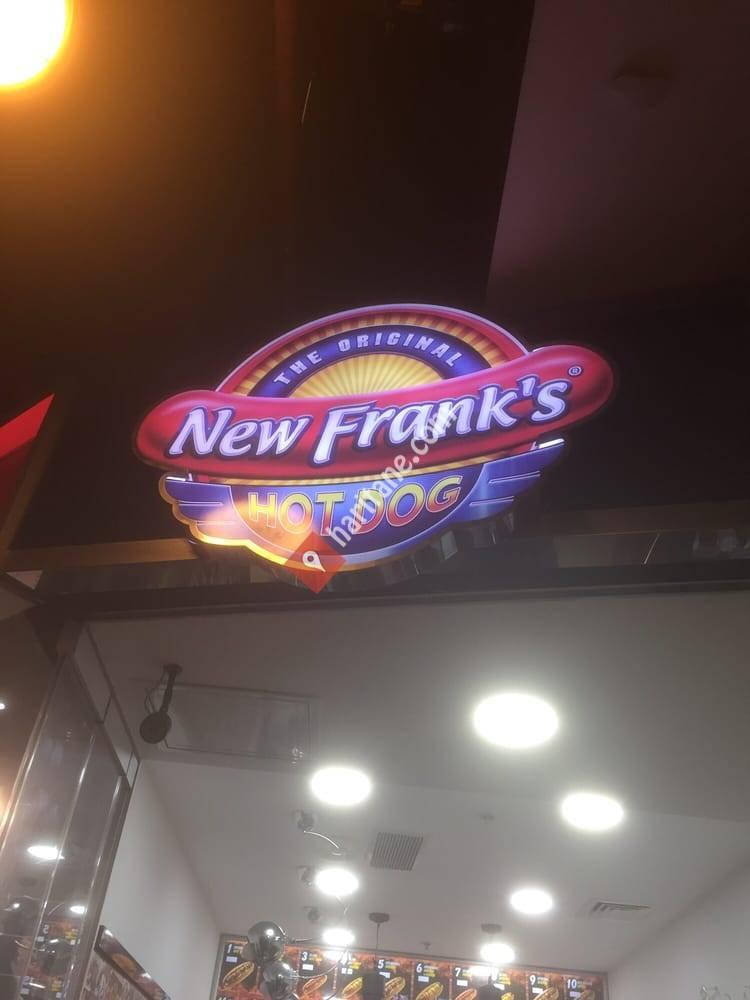 New Frank's - Kanyon Avm