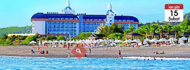 Nilbahir Resort Hotel