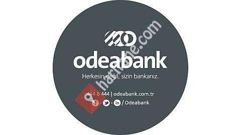 Odeabank - Antalya Şubesi