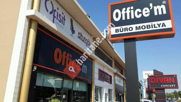 Office'm Exclusive Ofis