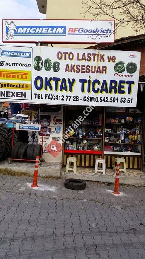 OKTAY TICARET