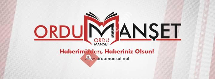 Ordu Manşet Gazetesi