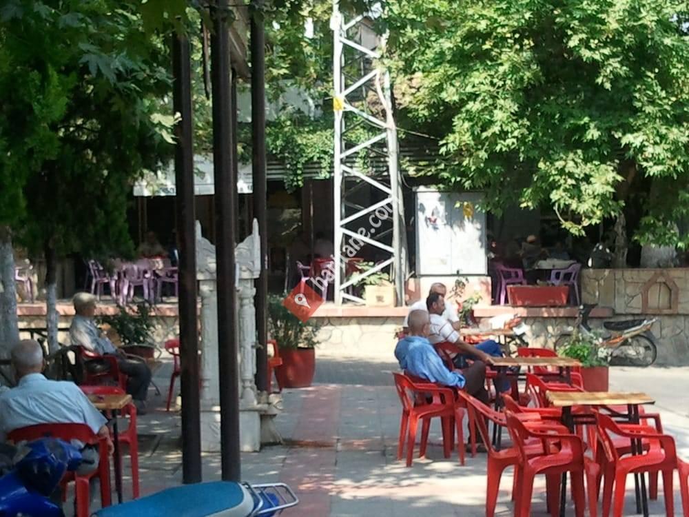 Ören Park Kahvesi