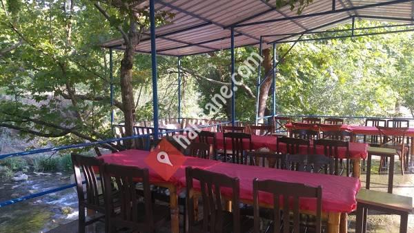 Ören Park Restaurant