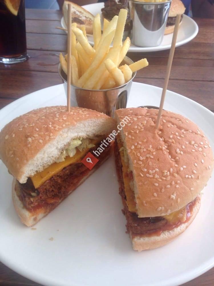 Ox Wine & Burger Bar