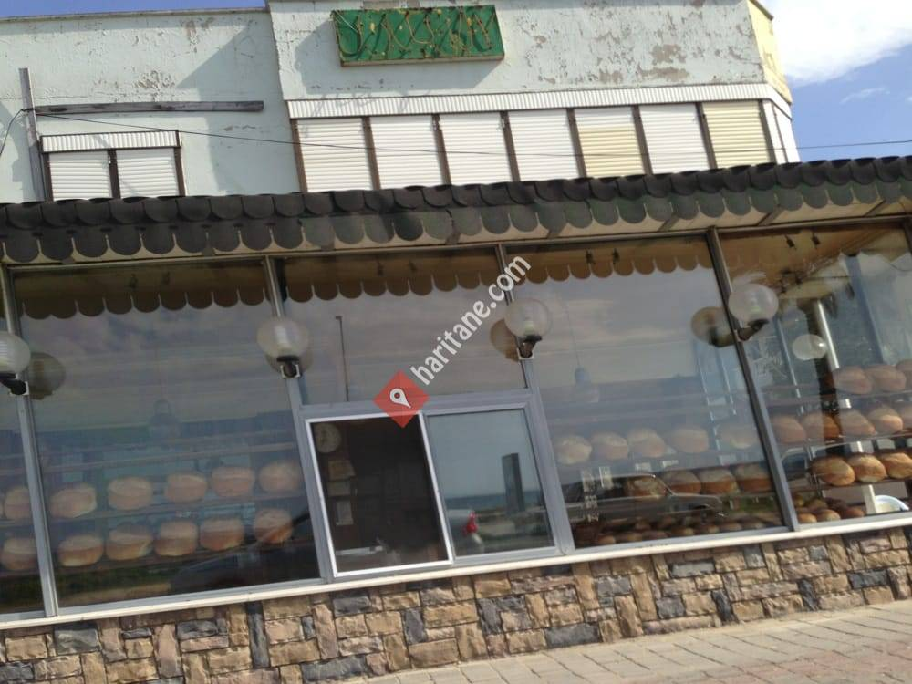 Öz Trabzon Ekmek Fırını