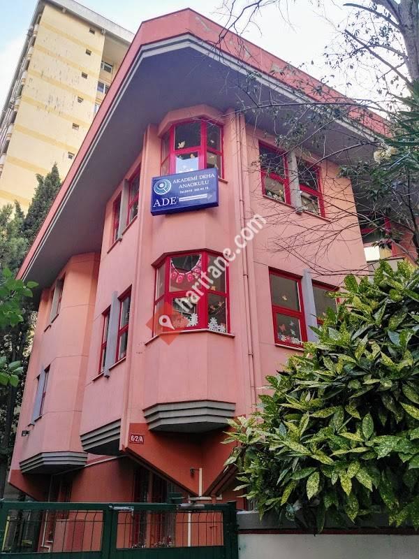 Akademi Deha Anaokulu
