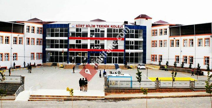 özel Siirt Bilim Teknik Koleji Siirt