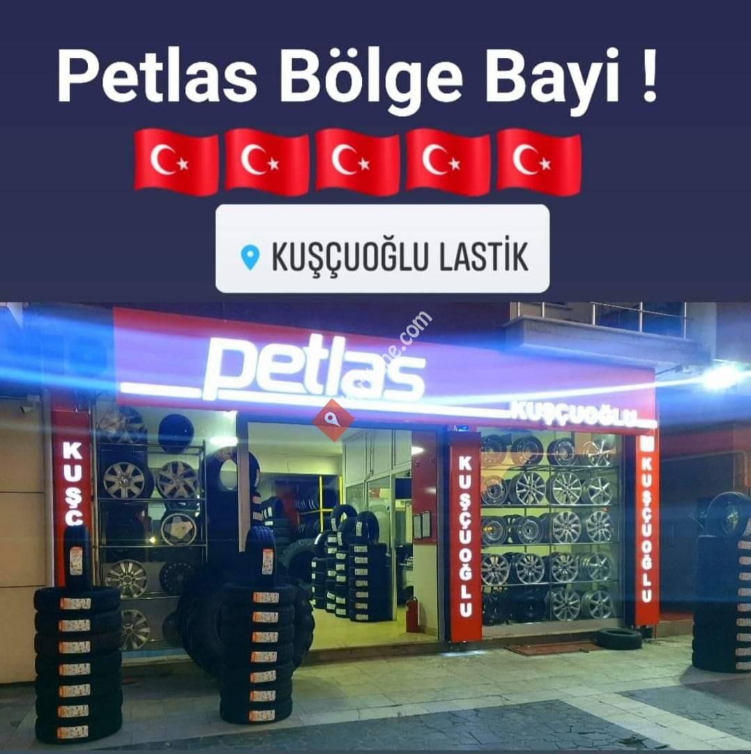 Petlas-KUŞÇUOĞLU LASTİK