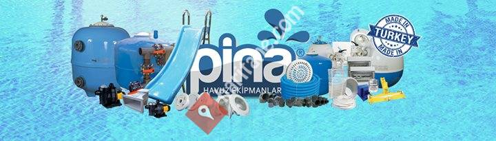Pina Yüzme Havuzu Ekipmanları