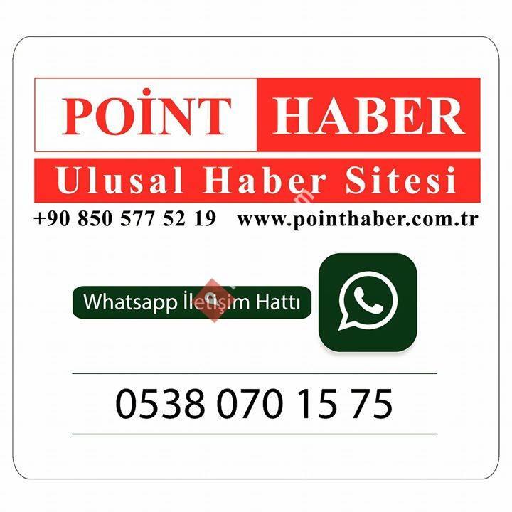 POİNT HABER