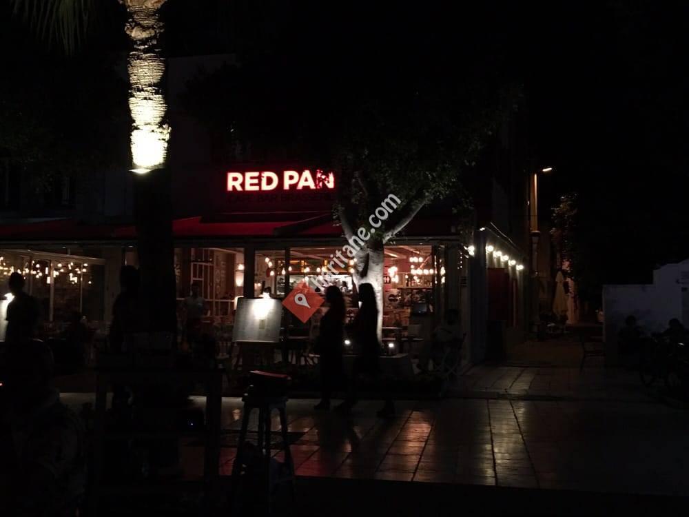 Red Pan Cafe Bar Brasserie