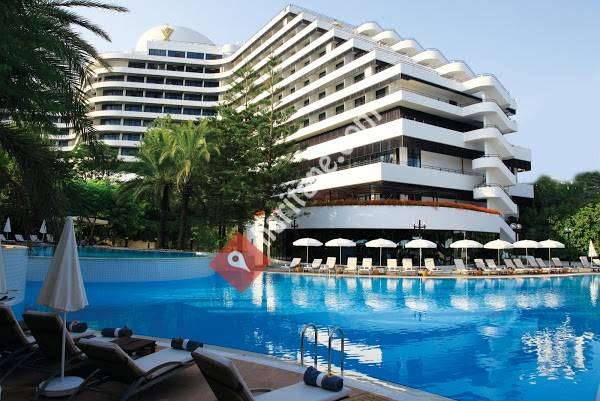 Rixos Downtown Hotel Antalya