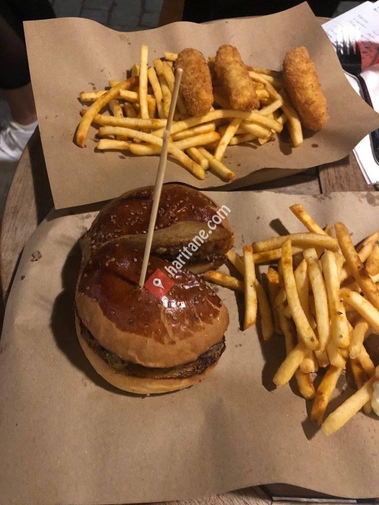 Road Burger