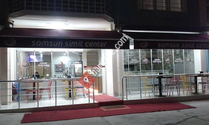 Samsun Simit Center