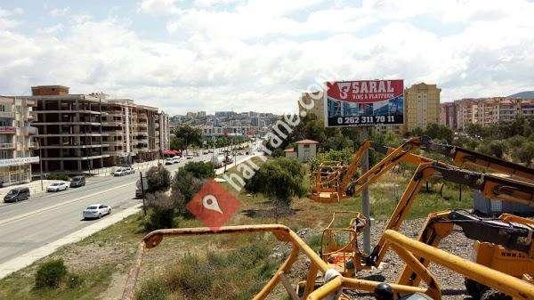Saral Vinç İzmir Aliağa