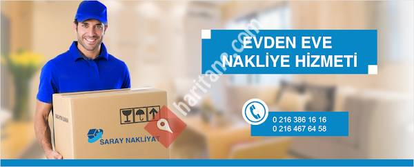 Saray Nakliyat