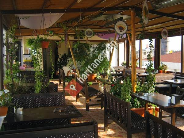 Seyr-u Sefa Cafe RESTAURANT