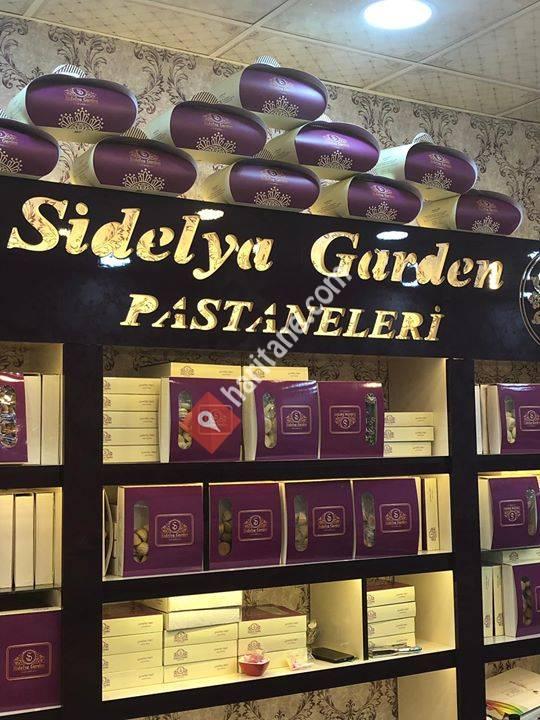 حلويات سيداليا كاردن Sidelya Garden