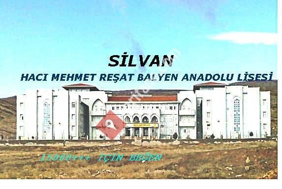 Silvan İMKB Anadolu Lisesi