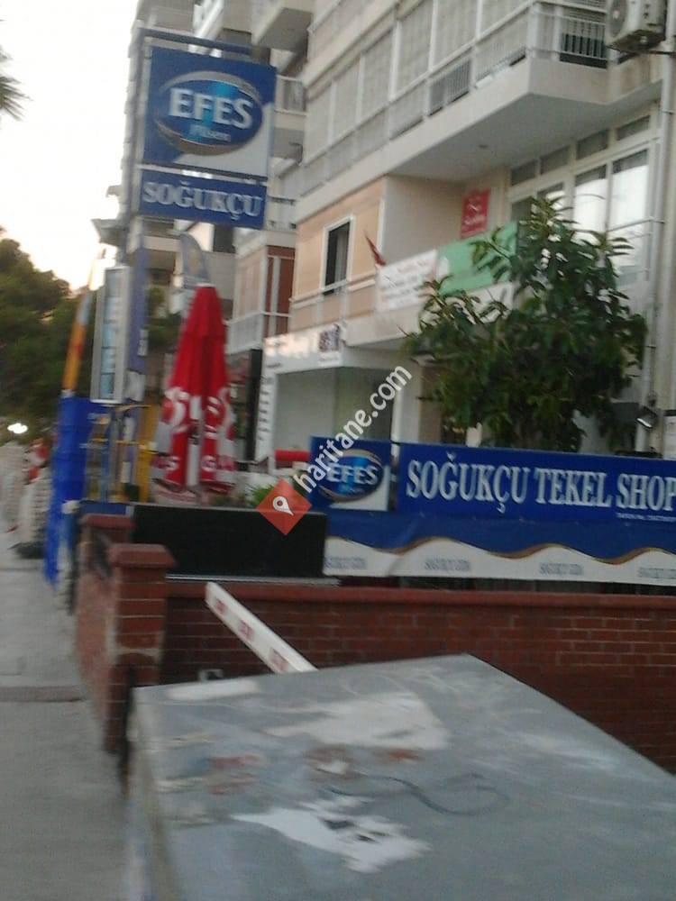 Soğukçu Tekel Shop