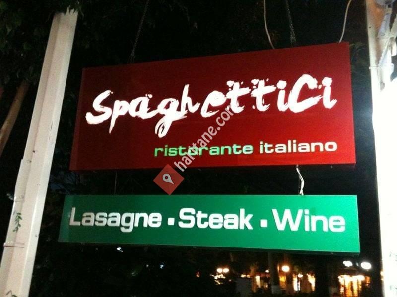 Spagettici İtalyan Restaurant