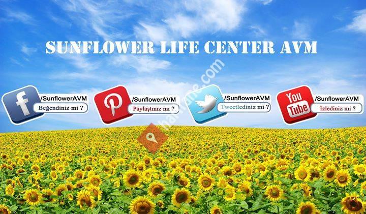 Sunflower Life Center AVM