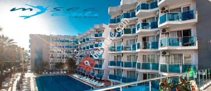 Tatil Arenası Mysea Alara