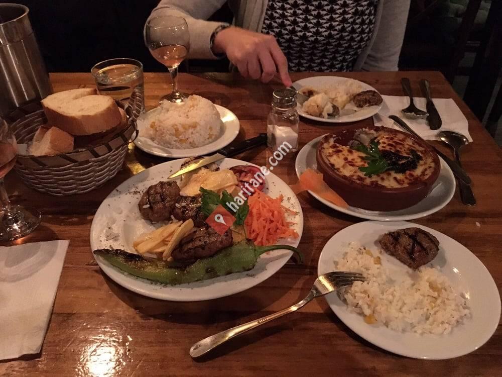 Tavanarası Restaurant