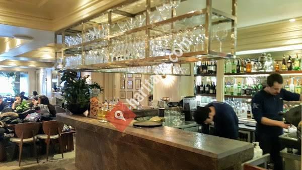 The House Cafe Ortaköy