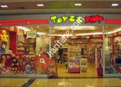 Toyzz Shop 5M Antalya Migros AVM