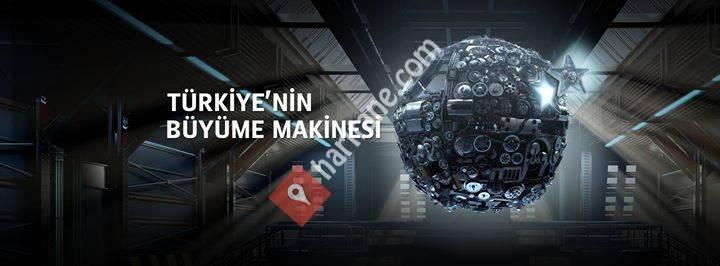 Türkiye'nin Makinecileri