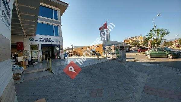 TÜVTÜRK Motosiklet Muayene İstasyonu - Fethiye Muğla