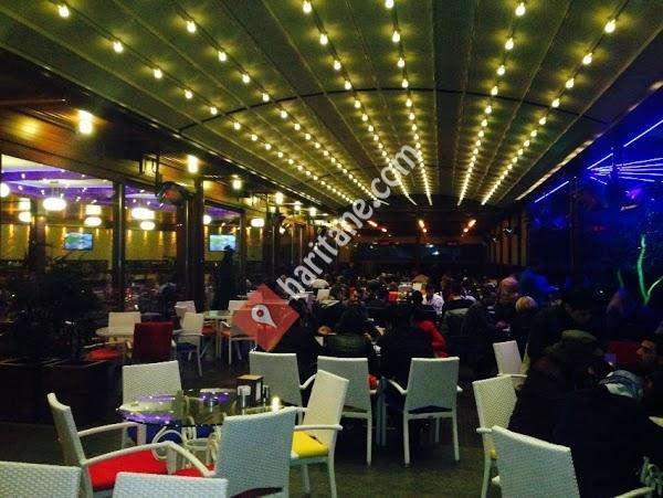 Ulus Cafe