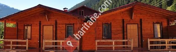 Uzungöl Evim Motel & Bungalov
