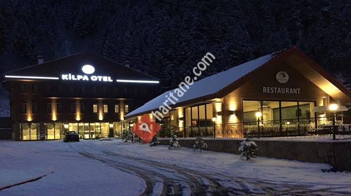 Uzungöl Kilpa Otel