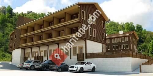 Uzungöl Önder Hotel