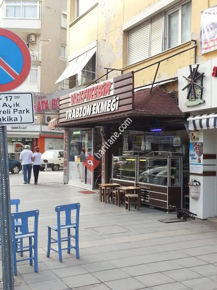 Vakfıkebir Trabzon Ekmekçisi