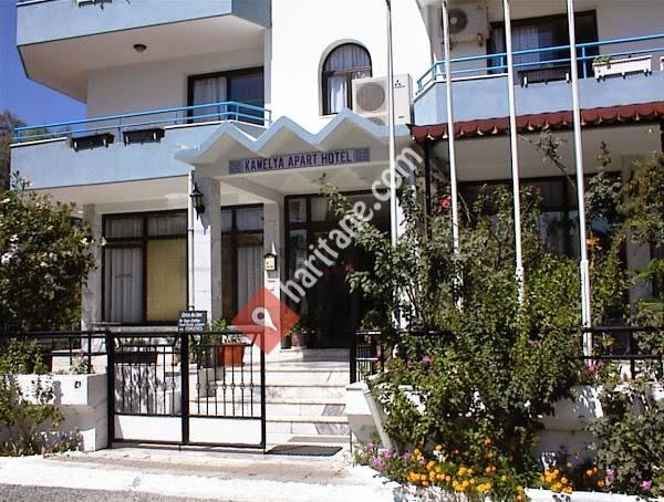 Villa Kamelya Apart Otel
