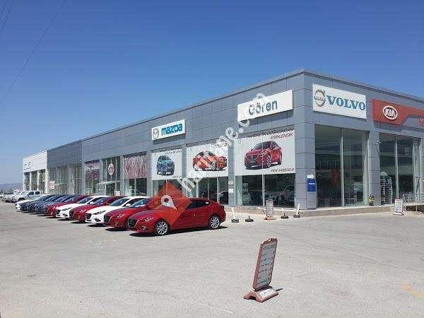 Volvo - Gören Otomotiv