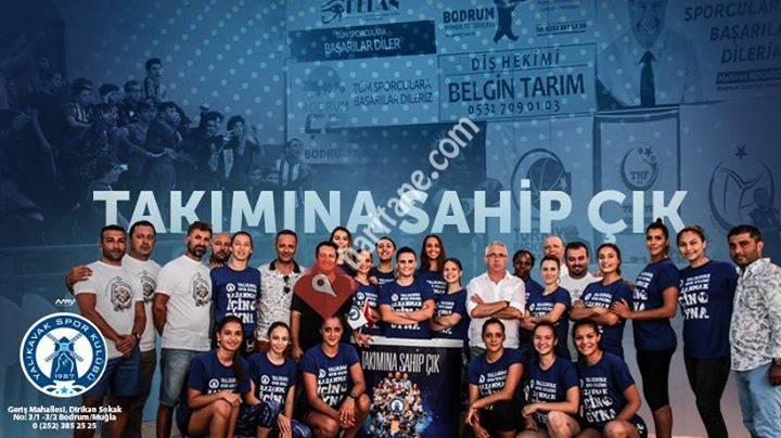 Yalıkavak Spor Kulübü