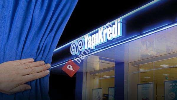 Yapı Kredi Konyaaltı ATM