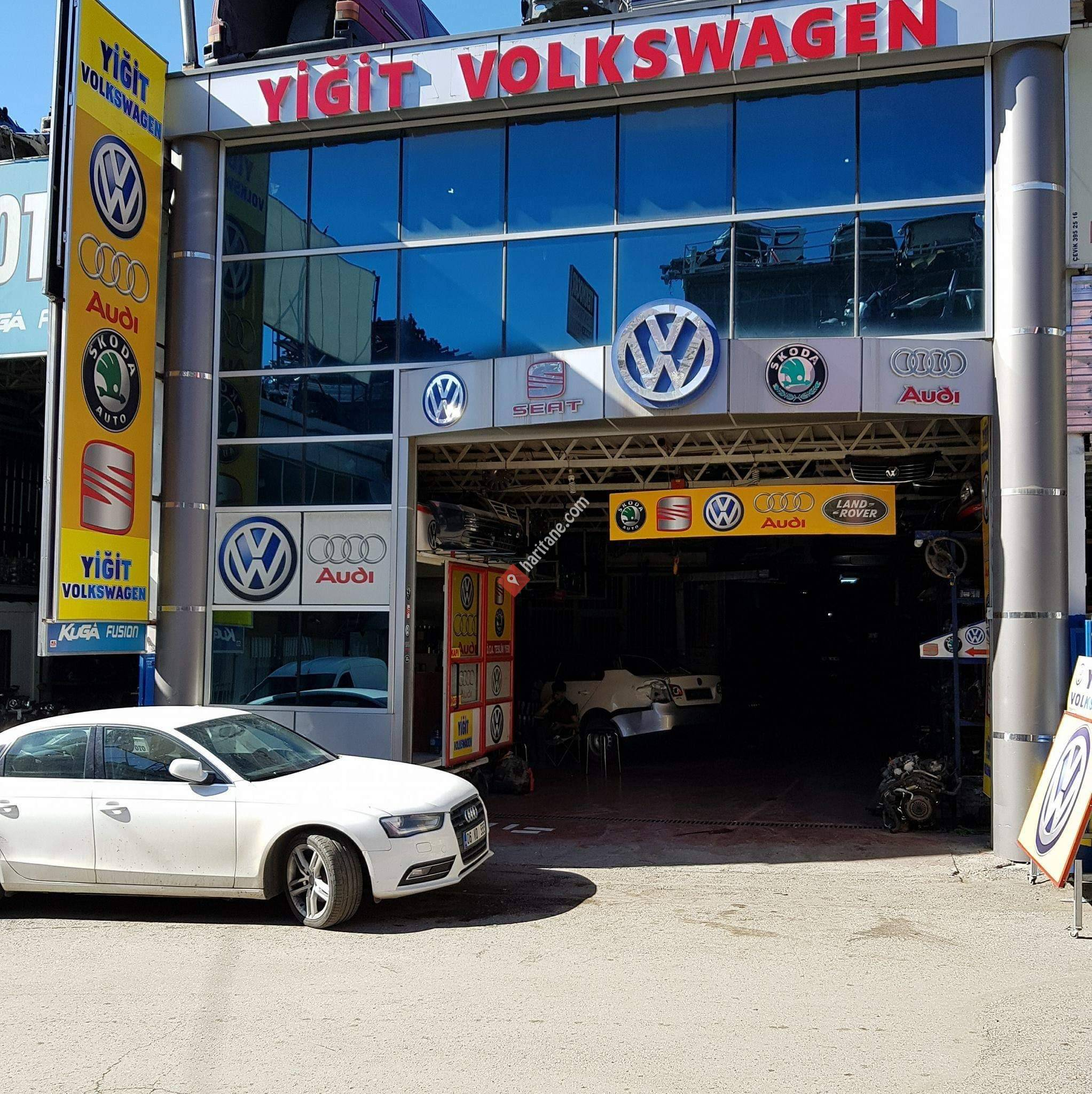Yiğit Volkswagen