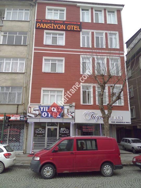 Yılmaz Otel Akşehir